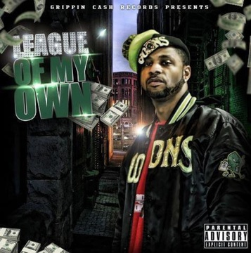 LEAGUE OF MY OWN, by S.B.L. on OurStage