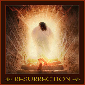 Resurrection by Tim Wenzel, by SonicChameleon on OurStage