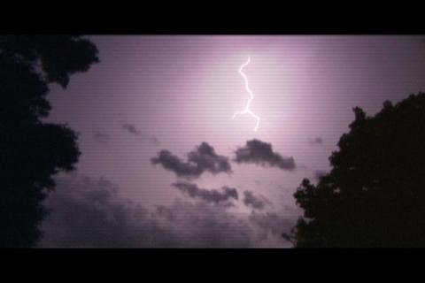 Lightning, by Seiler on OurStage