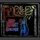 Tension, by Fable on OurStage