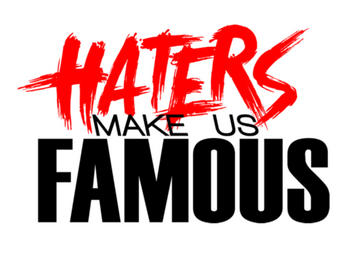Hate Me (Haters), by Back Yard Boyz on OurStage