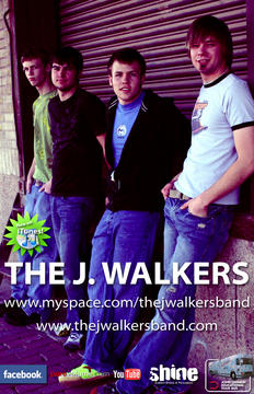 Losing Me, by The J. Walkers on OurStage