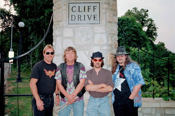 Pink Cadilac, by Cliff Drive on OurStage