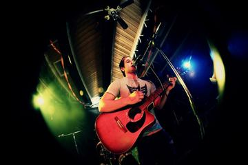 A Song About, by Anthony Beaucage on OurStage