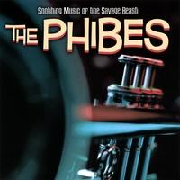 Crimson Forest, by The Phibes on OurStage