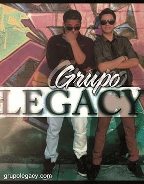 Grupo Legacy Vuelo en el viento by Andy Spades, by Andy Spades on OurStage