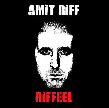 Down Blues, by Amit Riff on OurStage
