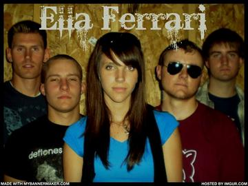 A Song Like This, by Ella Ferrari on OurStage