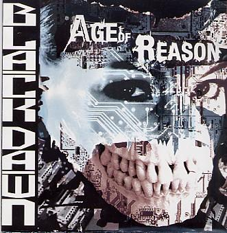 Age of Reason, by BLACK DAWN on OurStage