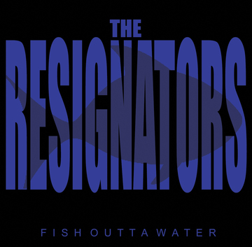 Fish Outta Water, by The Resignators on OurStage