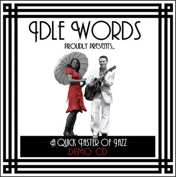 Sunnyside of the Street, by Idle Words on OurStage