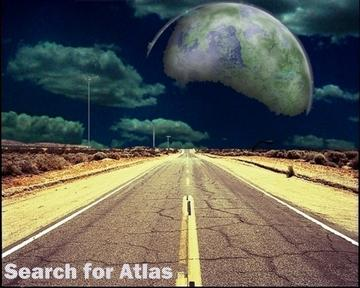 New Earth, by Search for Atlas on OurStage