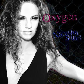Oxygen, by Natasha Stuart on OurStage