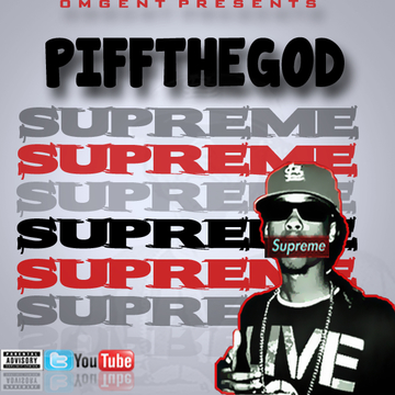 CHANGE THE GAME, by PIFF THE GOD on OurStage