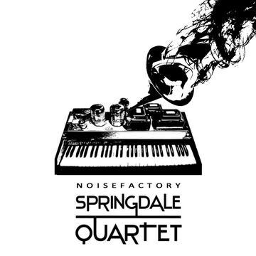AC Life, by Springdale Quartet on OurStage