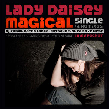 Magical, by Lady Daisey on OurStage