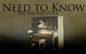 Need to Know, by The Waiting Four on OurStage