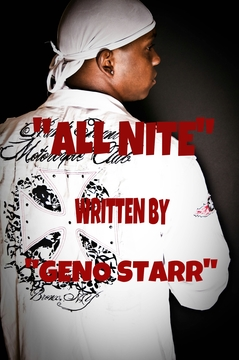 All Nite, by Geno Starr on OurStage