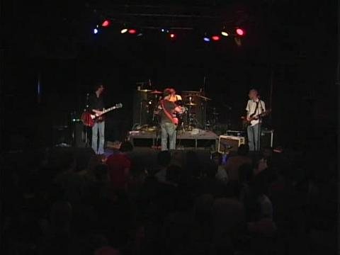 Under Los Angeles (live at Whisky A Go Go), by The Whiskey Saints on OurStage