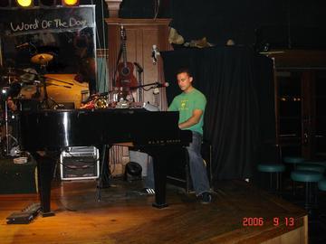 Same Old Line, by Steve Torres on OurStage
