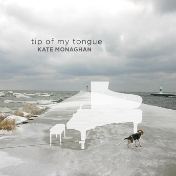 Tip Of My Tongue, by Kate Monaghan on OurStage