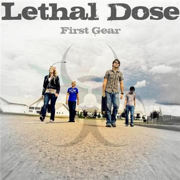 I Won't Give Up, by Lethal Dose on OurStage
