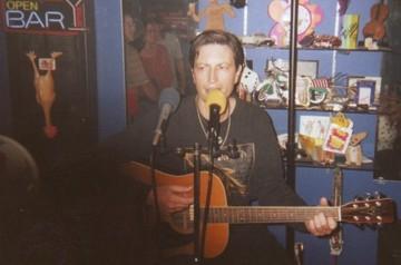 Lovin' Blues, by BRK JR on OurStage