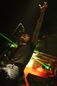 Ok UK Live @ Bochka, Kiev, UA, by Monorock Machines on OurStage