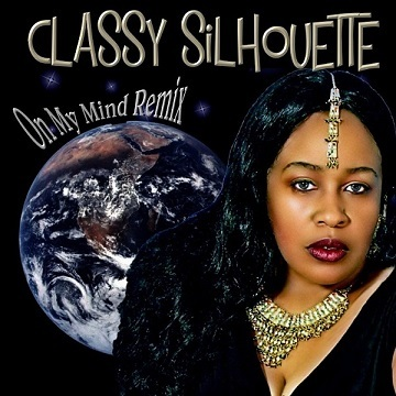On My Mind Diva Mix, by Jennifer Bryant/Classy Silhouette on OurStage