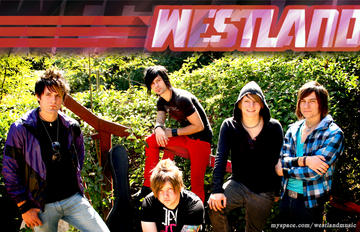Say What You Want, by WESTLAND on OurStage