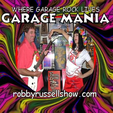THE PRICELESS PROMO (Garage Mania), by KOMMANDER KILWALSKI on OurStage