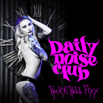The Art Of Art, by Daily Noise Club on OurStage