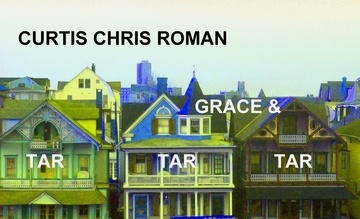 Tar Tar Tar, by Curtis Chris Roman on OurStage