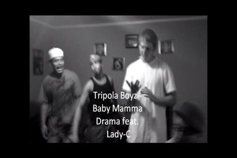 Tripola Boyz - Baby Momma Dramma feat. Lady-C, by Tripola Boyz on OurStage