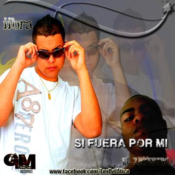 Si Fuera Por Mi (prod.By IIBRA)- Los Del Atico, by Los Del Atico on OurStage