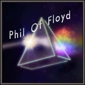 Phil Of Floyd, by SonicChameleon on OurStage
