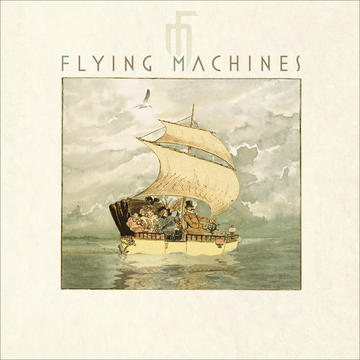 Hopelessly Alone, by Flying Machines on OurStage