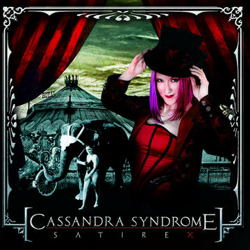The Magus, by Cassandra Syndrome on OurStage