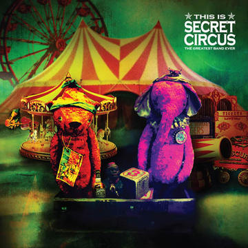 Outside Looking In, by Secret Circus on OurStage