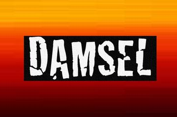 Can't Stop, by DAMSEL on OurStage