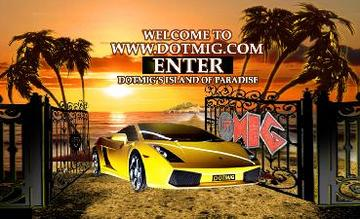 MR. MIG HOT REMIX MIAMI, by DOTMIG on OurStage