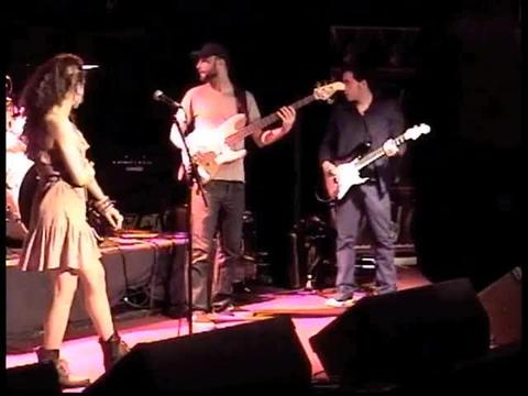 LAMA Whisky A Go-Go Show 6-23-11 Pt 1, by LaZae on OurStage