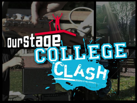 college clash: coming february 26th, by ThangMaker on OurStage
