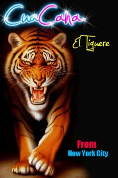 El Tiguere, by CuaCana on OurStage