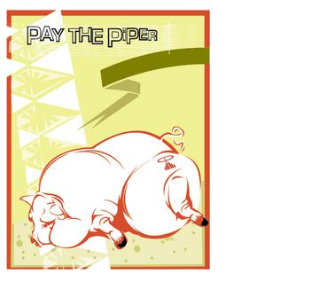One Trick Pony, by Pay the Piper on OurStage