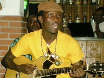 A kon Se ra wa (Accoustic version), by femijubal on OurStage
