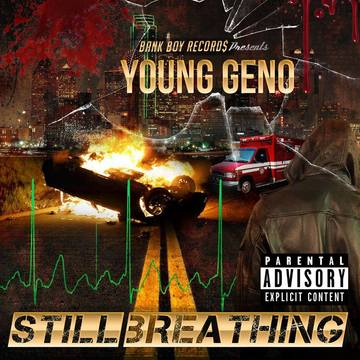 REAL N!GG@, by Young Geno on OurStage