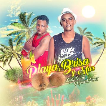 Playa, Brisa y Mar, by Godie Souza, General Street on OurStage
