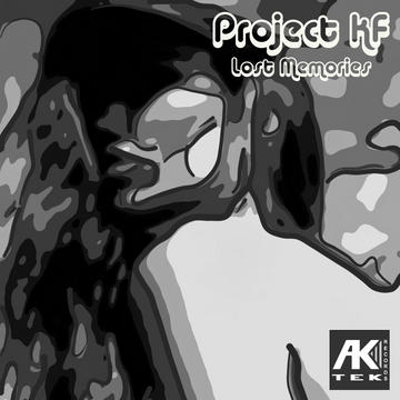 Lost Memories, by Project KF on OurStage