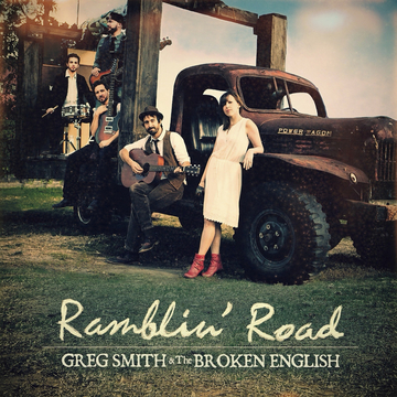 Little Darlin', by Greg Smith and The Broken English on OurStage